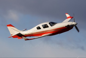 N746LG - Private Lancair IV B