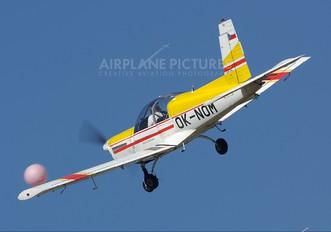 OK-NOM - Aeroklub Czech Republic Zlín Aircraft Z-142
