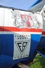 SP-NWA - Aeroklub Radomski PZL 104 Wilga 35A