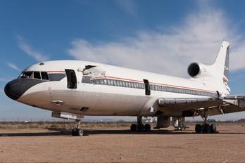 N752DA - Delta Air Lines Lockheed L-1011-500 TriStar
