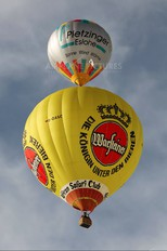 D-OASC - Private Schroeder Fire Balloons G34/24
