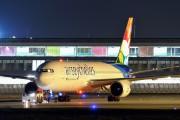 S7-AHM - Air Seychelles Boeing 767-300 aircraft
