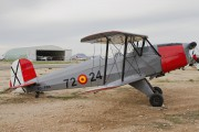 Aeroclub de Alicante EC-FFS image