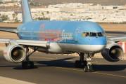 G-BYAU - Thomson/Thomsonfly Boeing 757-200 aircraft
