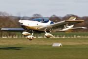 G-CFEZ - Private CZAW / Czech Sport Aircraft SportCruiser aircraft