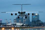 EI-RJJ - Air France - Cityjet British Aerospace BAe 146-200/Avro RJ85 aircraft