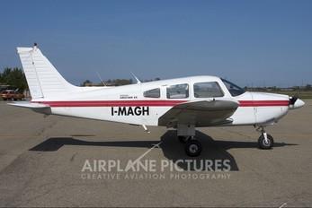 I-MAGH - Private Piper PA-28 Archer