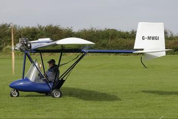 G-MWGI - Private Aerotech MW 5 Sorcerer