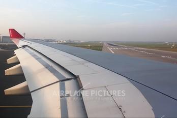 D-ALPF - Air Berlin Airbus A330-200