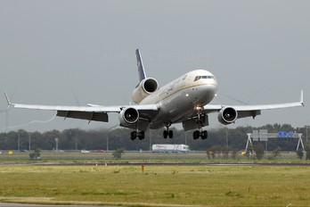HZ-AND - Saudi Arabian Cargo McDonnell Douglas MD-11F