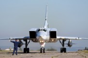 33 - Russia - Air Force Tupolev Tu-22M3 aircraft