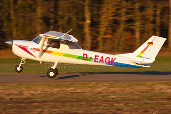 D-EAGK - Private Reims F150