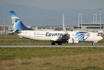 SU-GDC - Egyptair Boeing 737-800