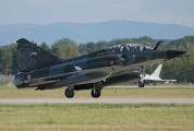 369 - France - Air Force Dassault Mirage 2000N aircraft