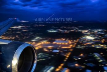 N249AU - US Airways Boeing 767-200ER