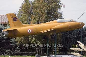 MM54243 - Italy - Air Force Aermacchi MB-326