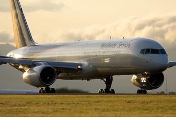 N467UP - UPS - United Parcel Service Boeing 757-200F