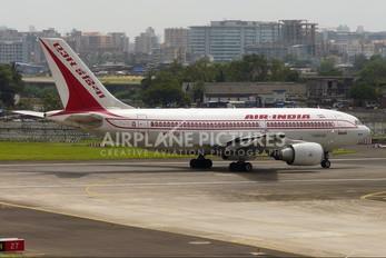 VT-EJG - Air India Airbus A310