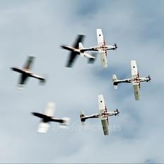 - - Croatia - Air Force Pilatus PC-9M