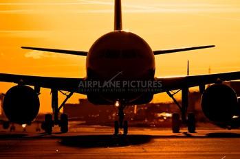 F-GRXL - Air France Airbus A319