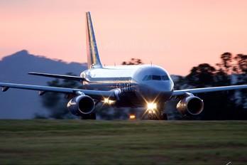 N508NK - Spirit Airlines Airbus A319