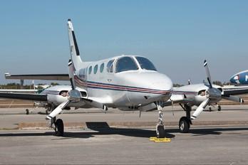 N984MW - Private Cessna 340