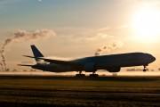 PH-BVB - KLM Boeing 777-300ER aircraft