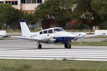 N335BF - Private Piper PA-30 Twin Comanche