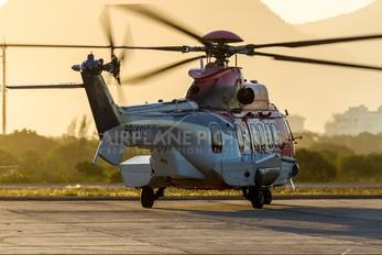 PR-YCL - BHS Táxi Aéreo Eurocopter EC225 Super Puma