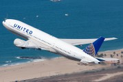 N229UA - United Airlines Boeing 777-200ER aircraft