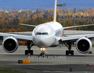 N777SA - Southern International Boeing 777F