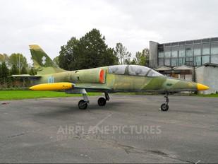 01 - Lithuania - Air Force Aero L-39C Albatros