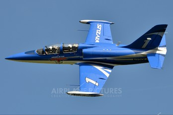 N139LL - Mayzus Jet Team Aero L-39C Albatros