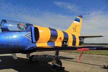 10 - Estonia - Air Force Aero L-39C Albatros