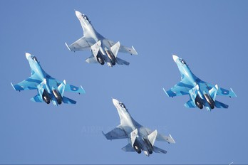 51 - Russia - Air Force Sukhoi Su-27SM3
