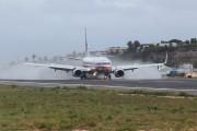 N845NN - American Airlines Boeing 737-800 aircraft