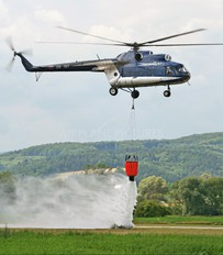 OM-TMT - Techmont Mil Mi-8