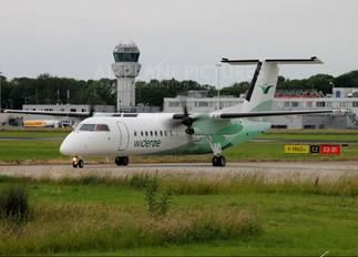 OY-CJY - Widerøe de Havilland Canada DHC-8-300Q Dash 8