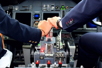 EI-UNK - Transaero Airlines Boeing 737-800