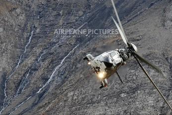 T-334 - Switzerland - Air Force Aerospatiale AS532 Cougar