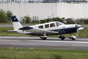 F-BNTC - Private Piper PA-32 Cherokee Six