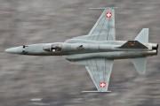 J-3070 - Switzerland - Air Force Northrop F-5E Tiger II aircraft
