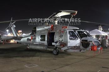 167033 - USA - Navy Sikorsky MH-60R Seahawk