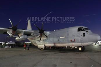 166512 - USA - Marine Corps Lockheed KC-130J Hercules