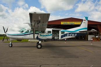 D-FALB - Private Cessna 208 Caravan