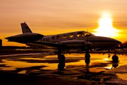 D-IFAO - Private Cessna 340 aircraft