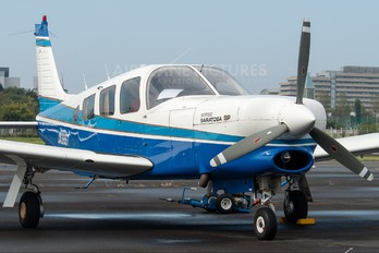 JA3897 - Private Piper PA-32 Saratoga