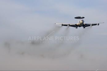 LX-N90442 - NATO Boeing E-3A Sentry