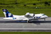 PP-PTF - Trip Linhas Aéreas ATR 42 (all models) aircraft