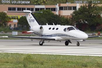 OE-FWF - VIF Luftfahrtgesellschaft Cessna 510 Citation Mustang